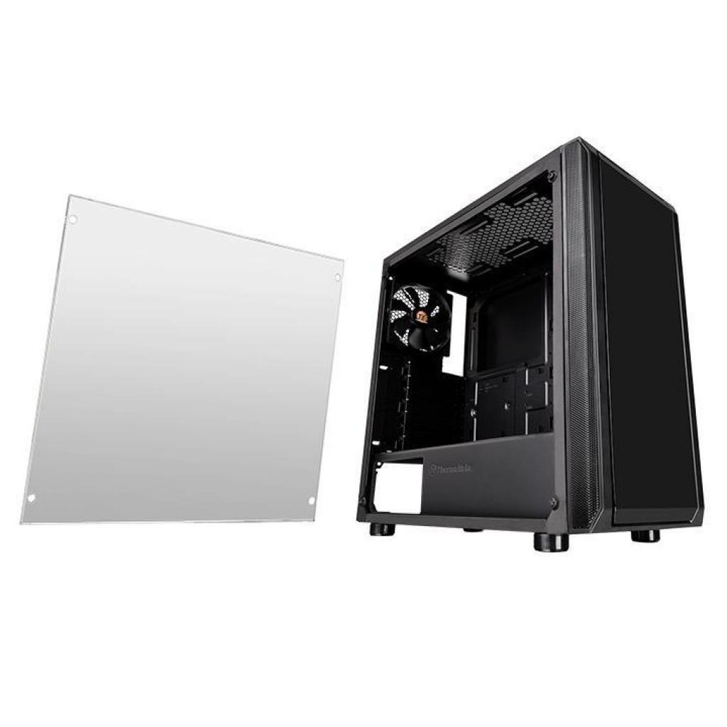 Корпус ThermalTake Versa J23 Tempered Glass Edition (CA-1L6-00M1WN-00) изображение 2