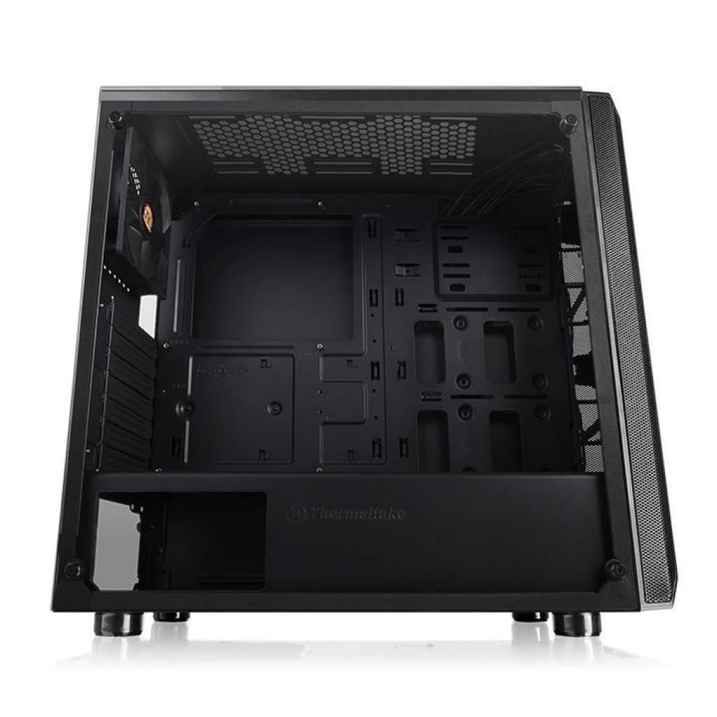 Корпус ThermalTake Versa J23 Tempered Glass Edition (CA-1L6-00M1WN-00) изображение 6