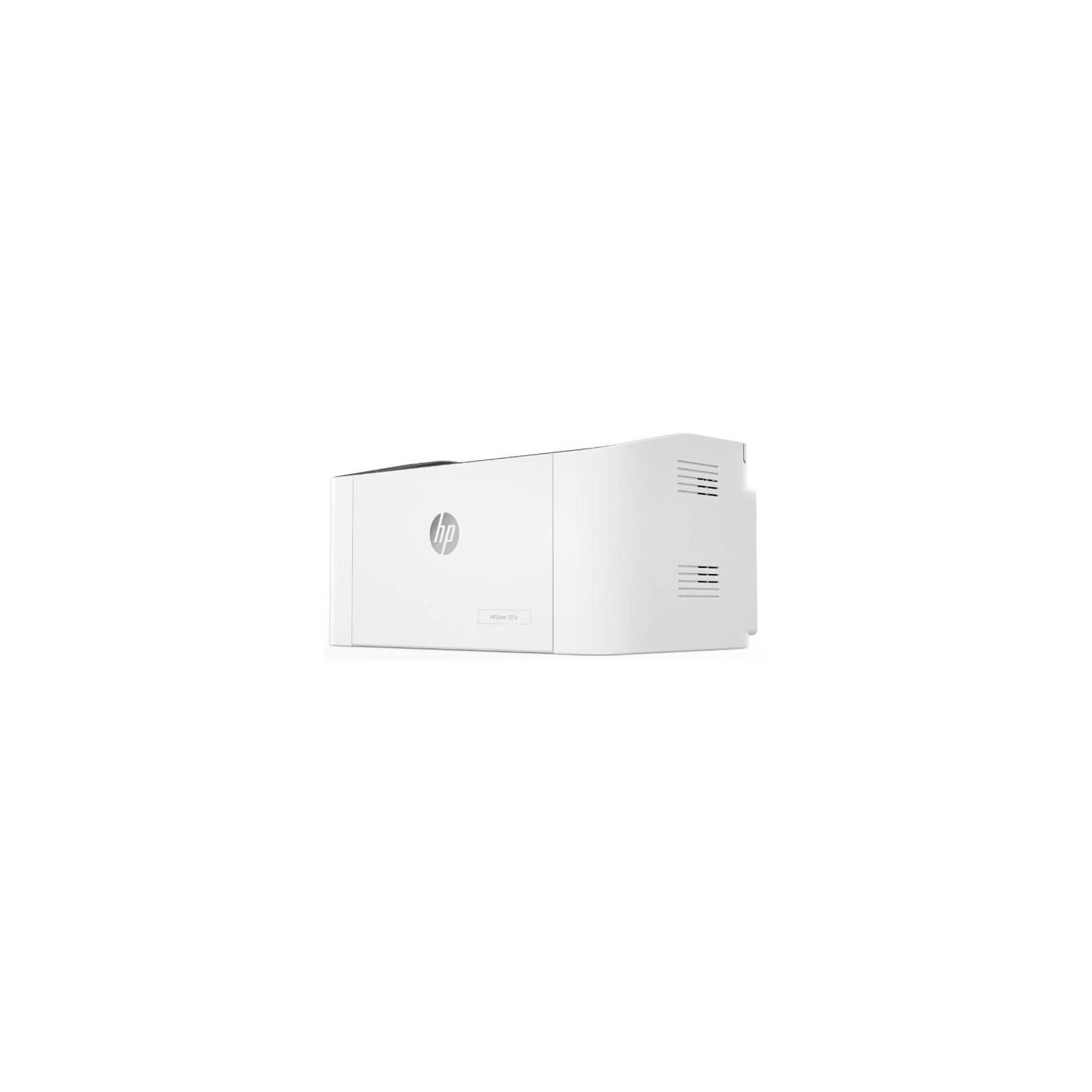 Лазерный принтер HP LaserJet 107a (4ZB77A) изображение 2