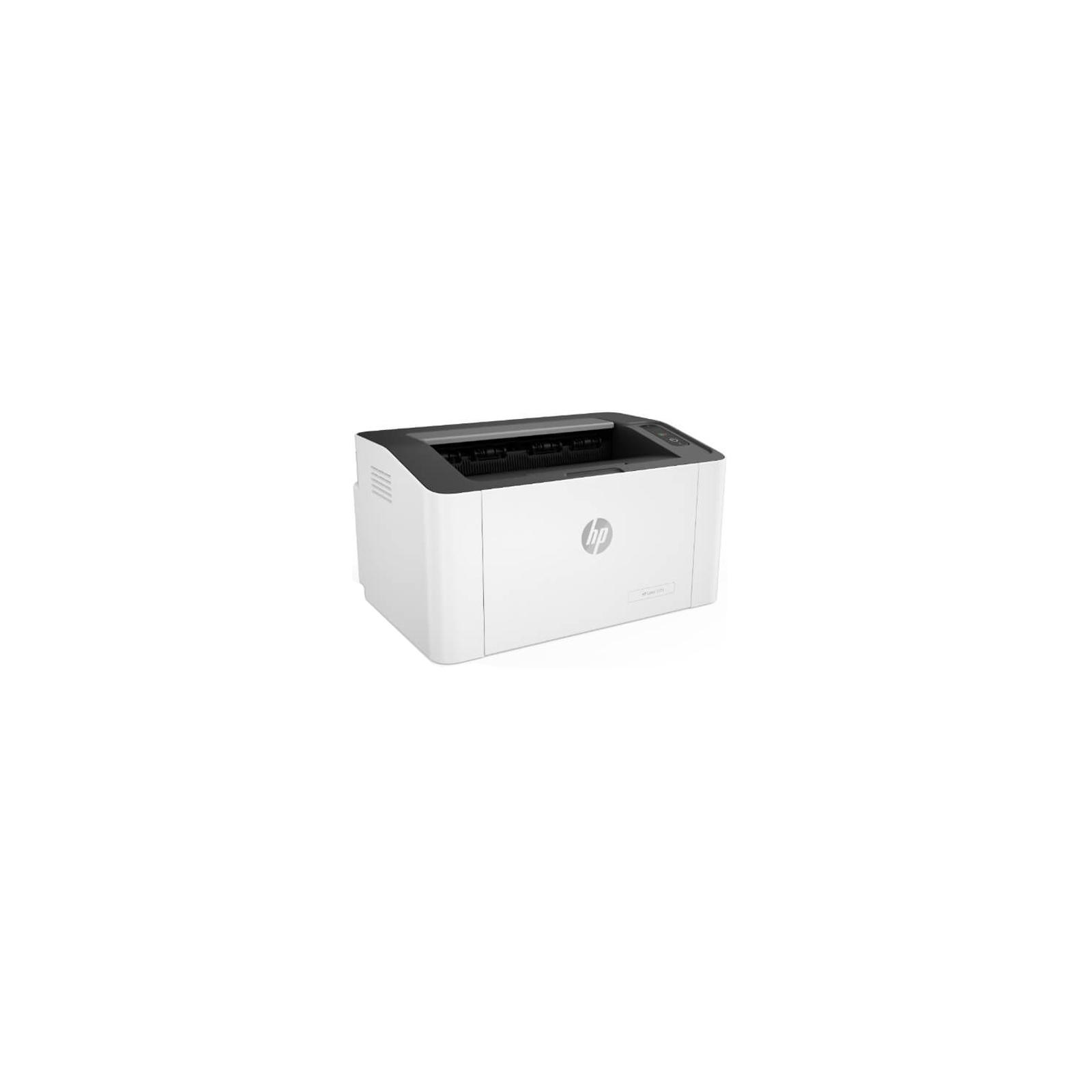 Лазерный принтер HP LaserJet 107a (4ZB77A) изображение 3