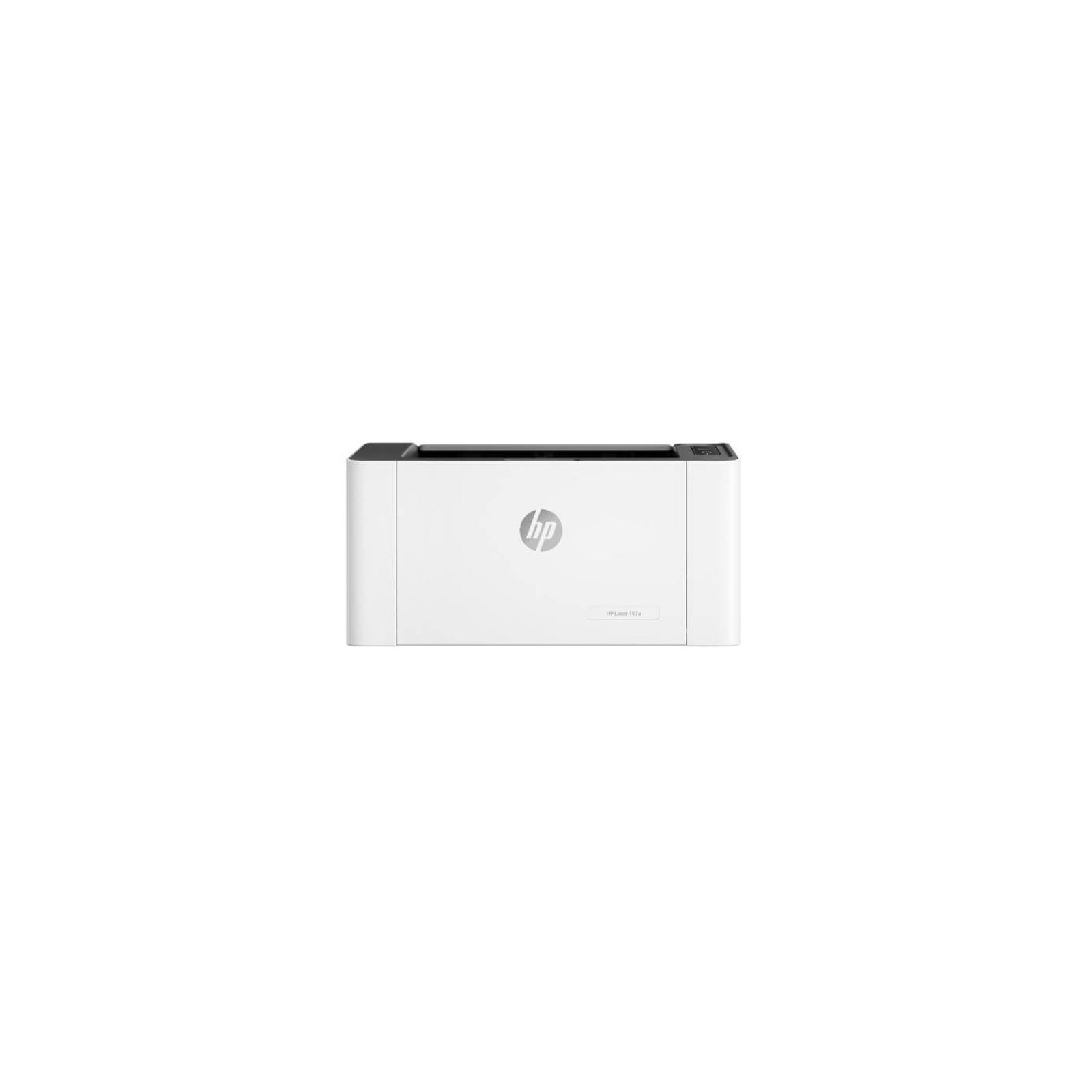 Лазерный принтер HP LaserJet 107a (4ZB77A) изображение 4