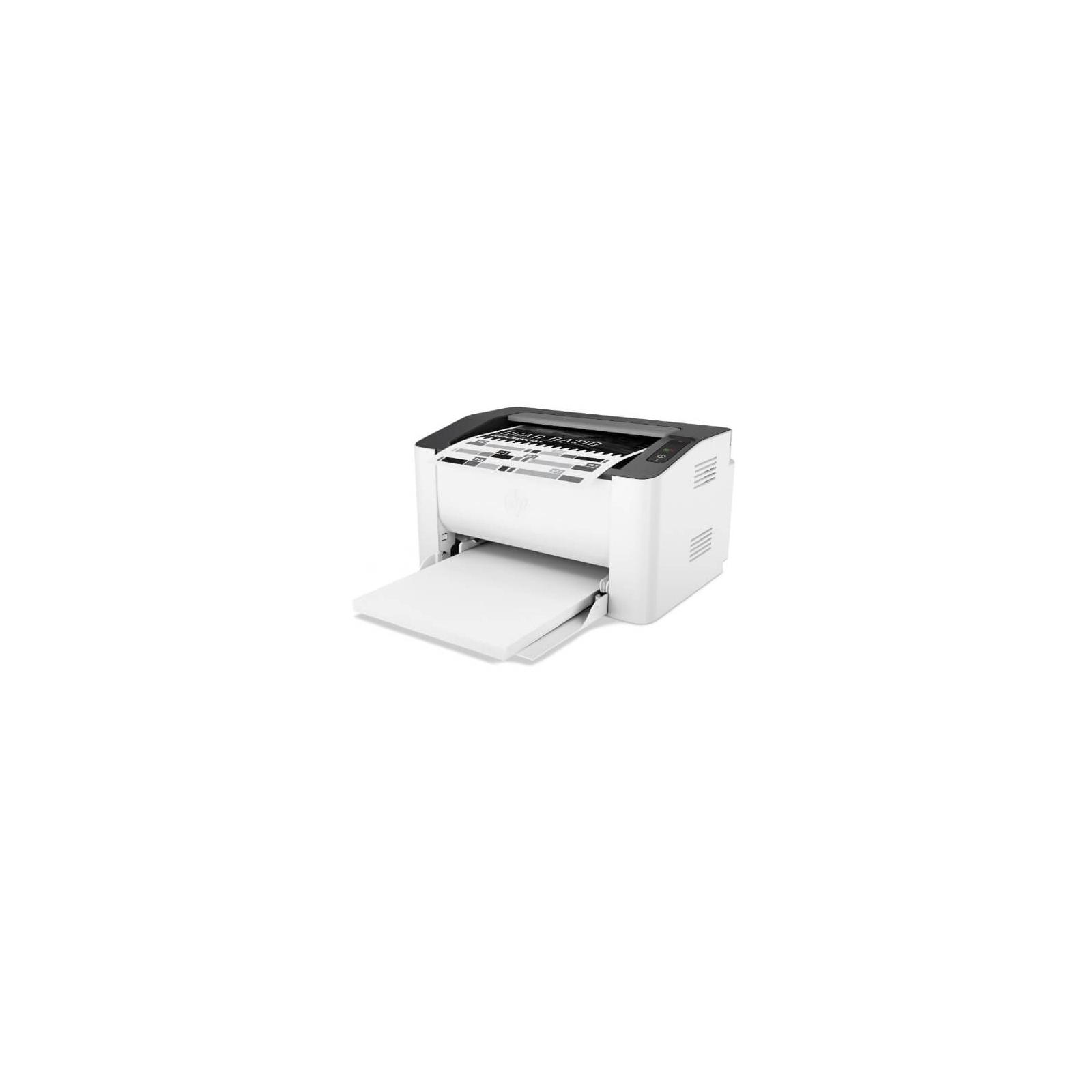 Лазерный принтер HP LaserJet 107a (4ZB77A) изображение 6