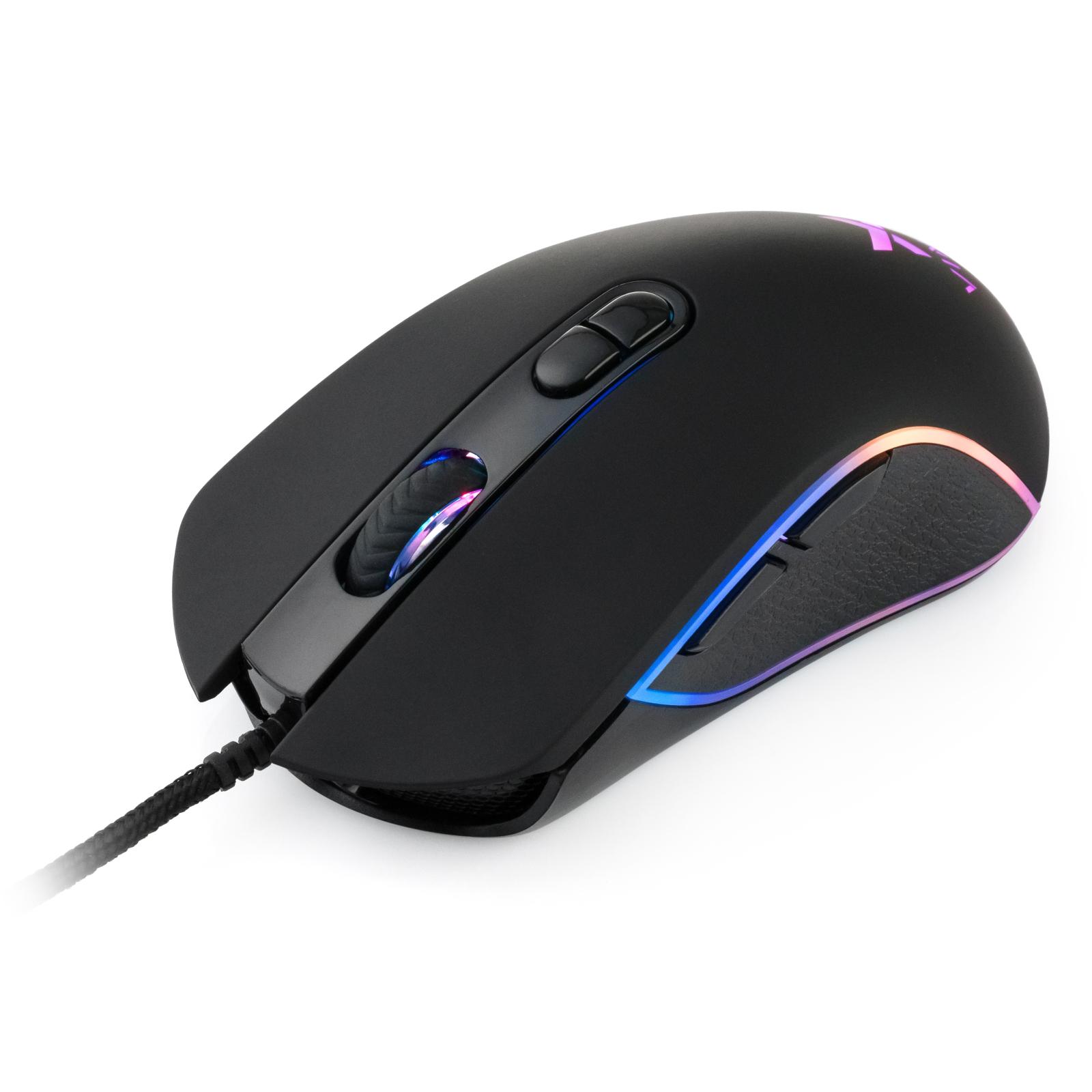 Мишка Vinga MSG-185 Black зображення 4
