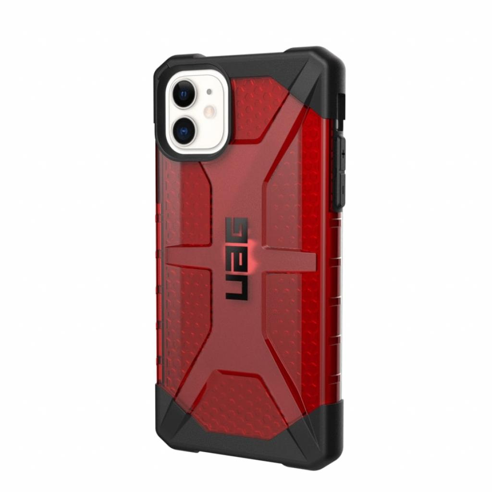 Чехол для моб. телефона Uag iPhone 11 Plasma, Magma (111713119393) изображение 2