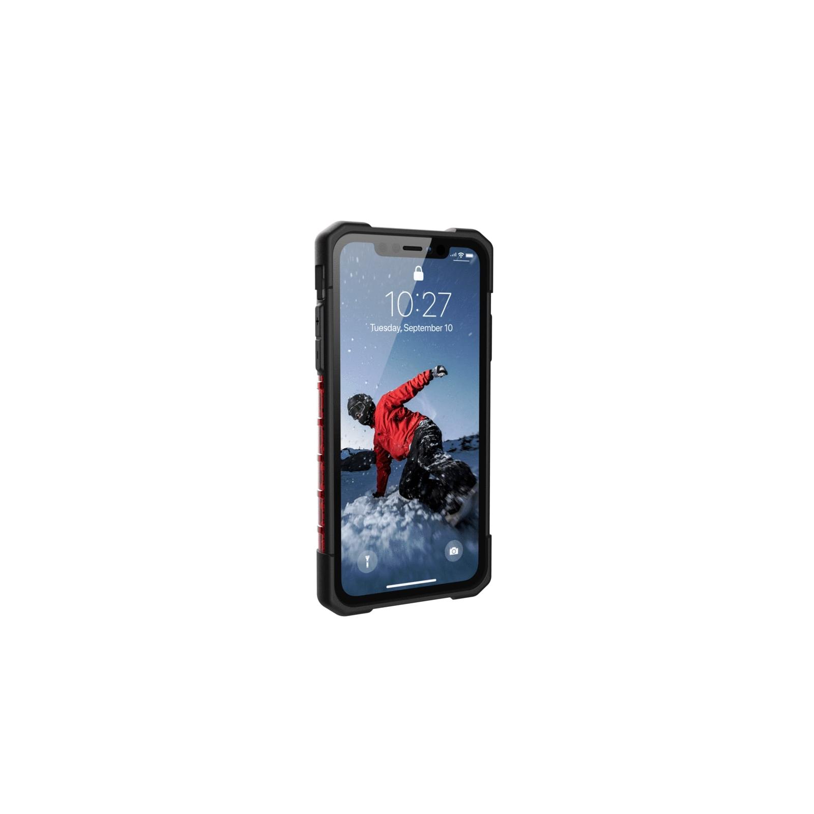 Чехол для моб. телефона Uag iPhone 11 Plasma, Magma (111713119393) изображение 4