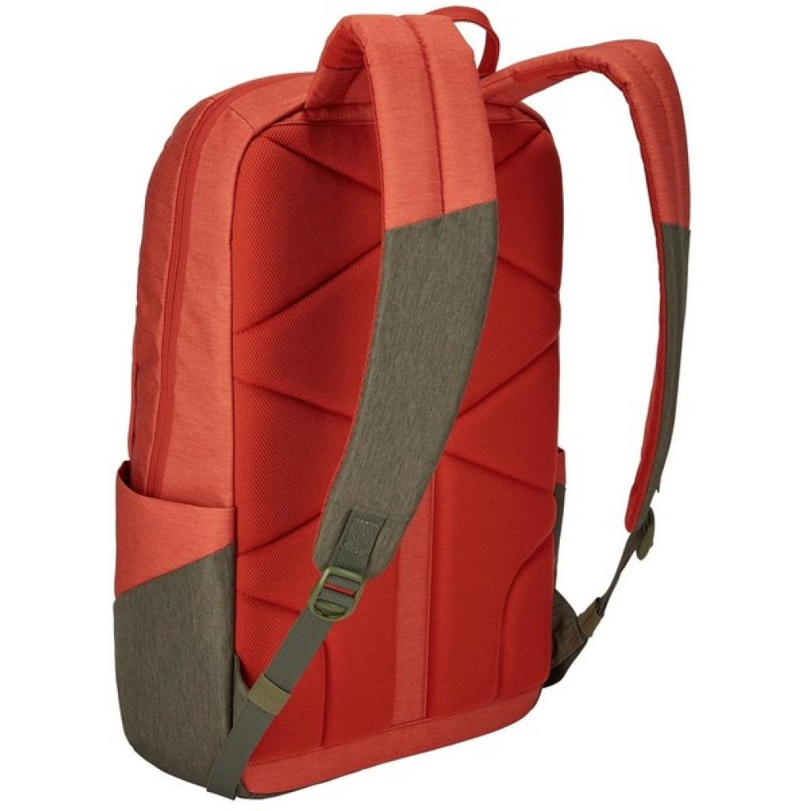 "Рюкзак для ноутбука Thule 15"" Lithos 20L Rooibos/Forest Night TLBP-116 (3203824) изображение 2"