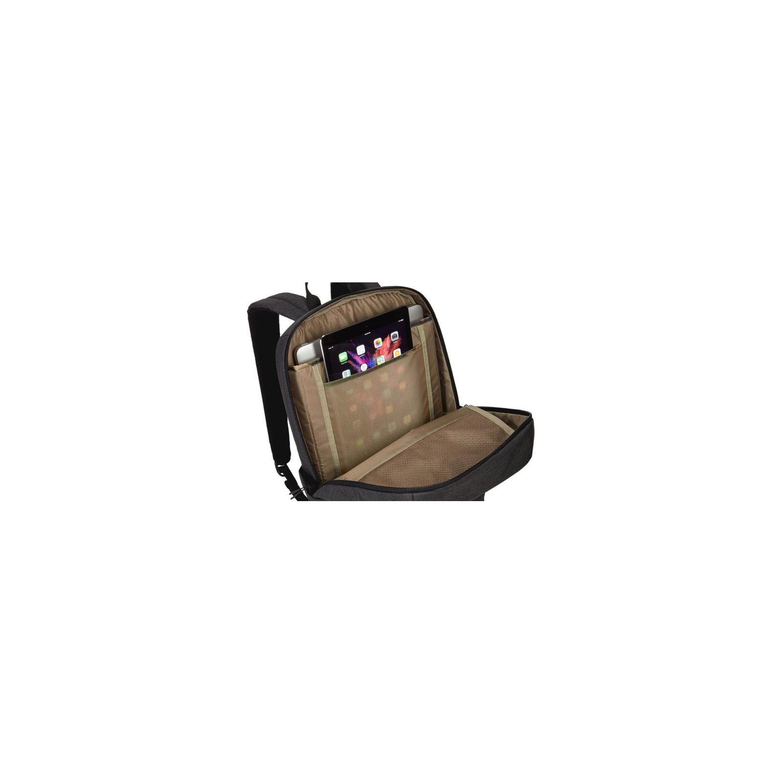 "Рюкзак для ноутбука Thule 15"" Lithos 20L Rooibos/Forest Night TLBP-116 (3203824) изображение 4"