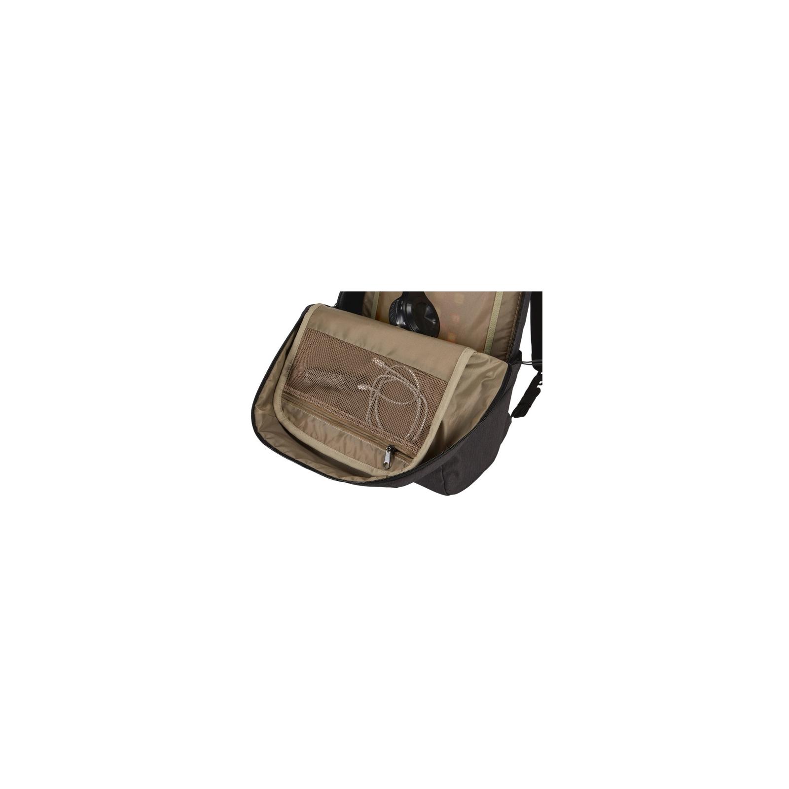 "Рюкзак для ноутбука Thule 15"" Lithos 20L Rooibos/Forest Night TLBP-116 (3203824) изображение 6"