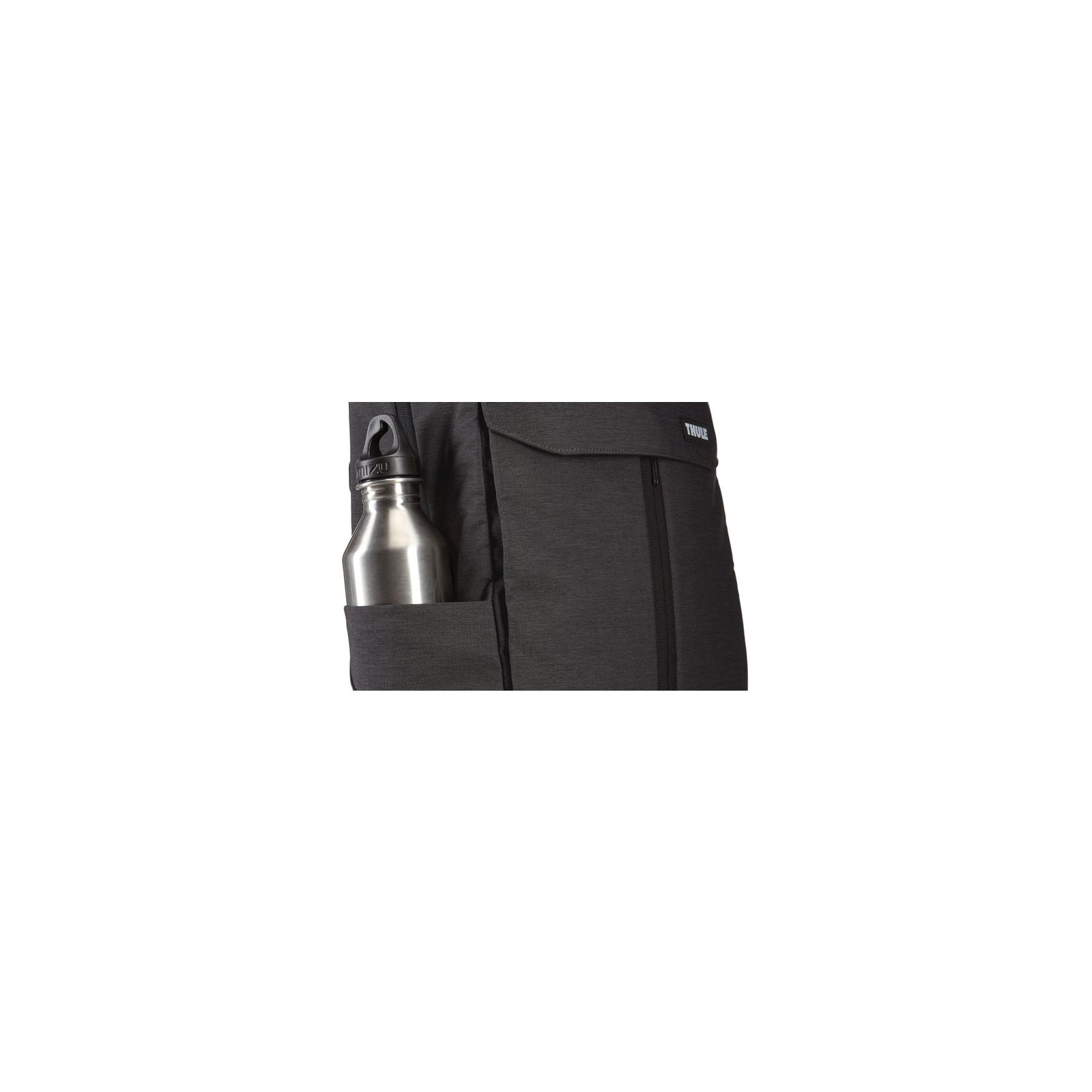 "Рюкзак для ноутбука Thule 15"" Lithos 20L Rooibos/Forest Night TLBP-116 (3203824) изображение 7"
