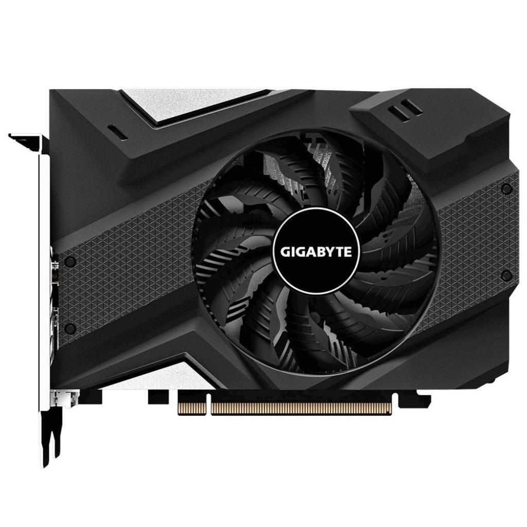 Видеокарта GIGABYTE GeForce GTX1650 SUPER 4096Mb OC (GV-N165SOC-4GD) изображение 3