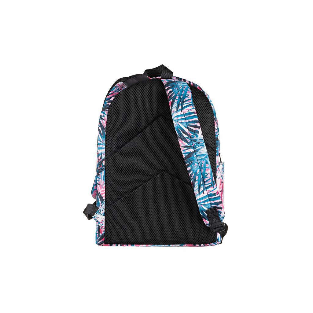 "Рюкзак для ноутбука 2E 13"" TeensPack Absrtraction, grey (2E-BPT6114GA) зображення 3"