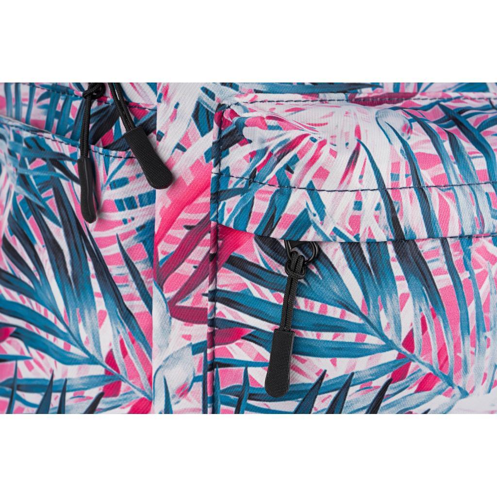 "Рюкзак для ноутбука 2E 13"" TeensPack Absrtraction, grey (2E-BPT6114GA) зображення 7"