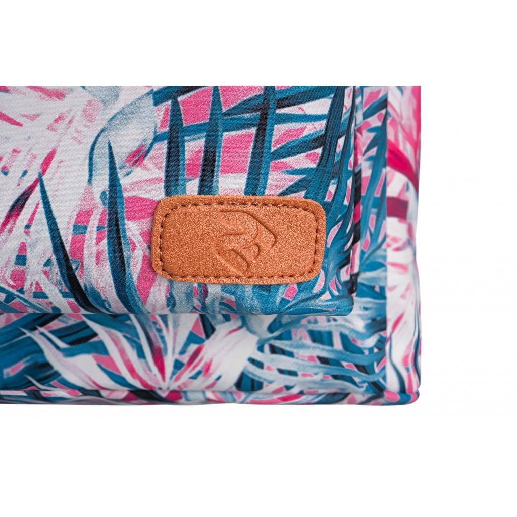 "Рюкзак для ноутбука 2E 13"" TeensPack Absrtraction, grey (2E-BPT6114GA) зображення 8"