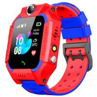 Смарт-часы GoGPS ME K24 Red (K24RD)