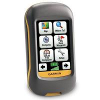 Персональный навигатор Garmin Dakota 10 (010-00781-00)