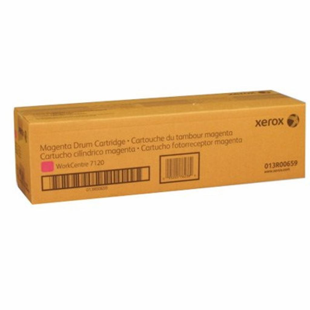 Драм картридж XEROX WC7120 Magenta (013R00659)