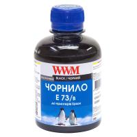 Чернила WWM EPSON CX3700/TX119/TX419 Black (E73/B)