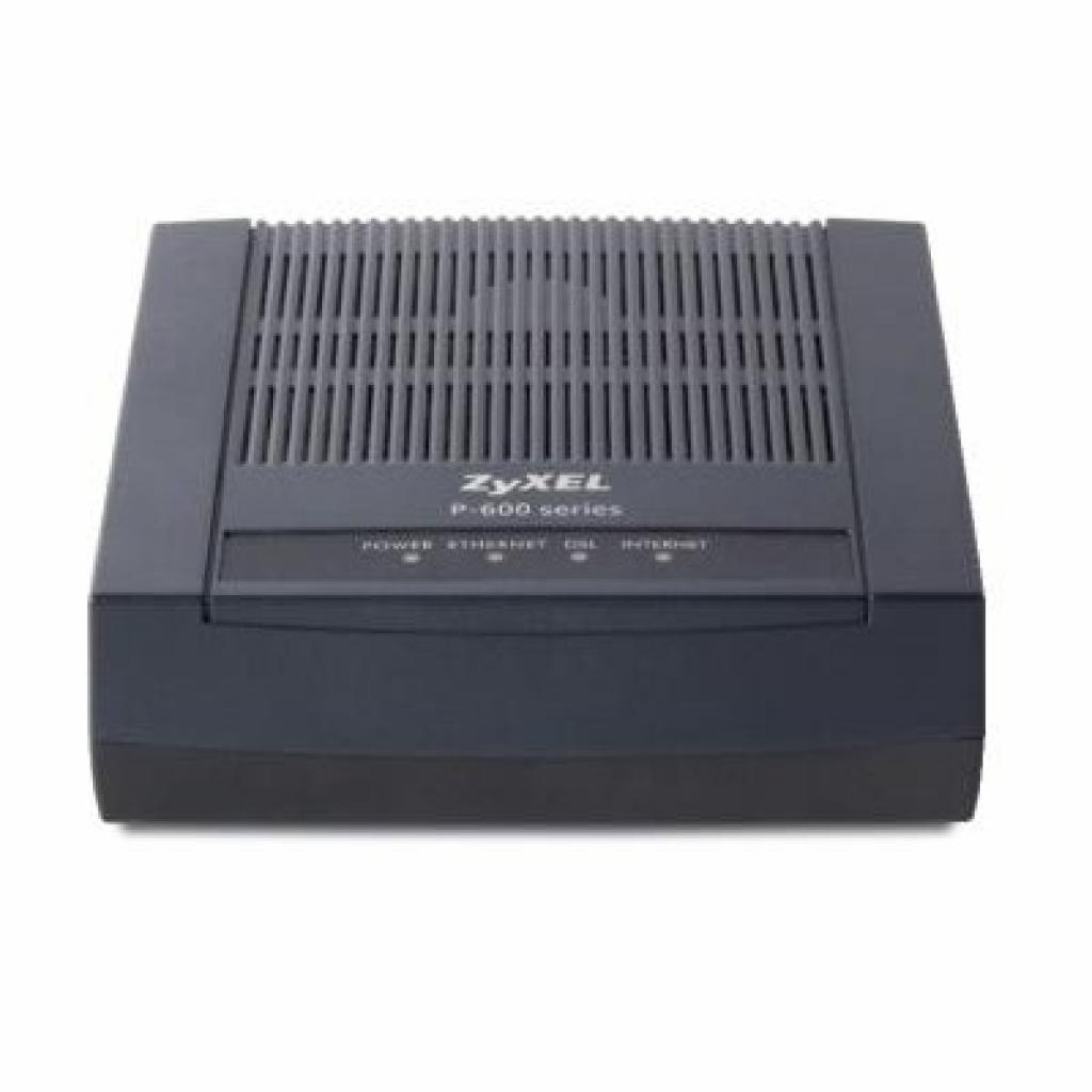 Модем ZyXel P-660RT3 EE