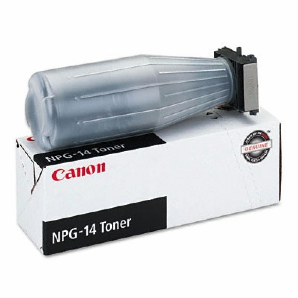 Тонер Canon NPG-14 Black NP6045/ 6251/ 6250 (1385A001)