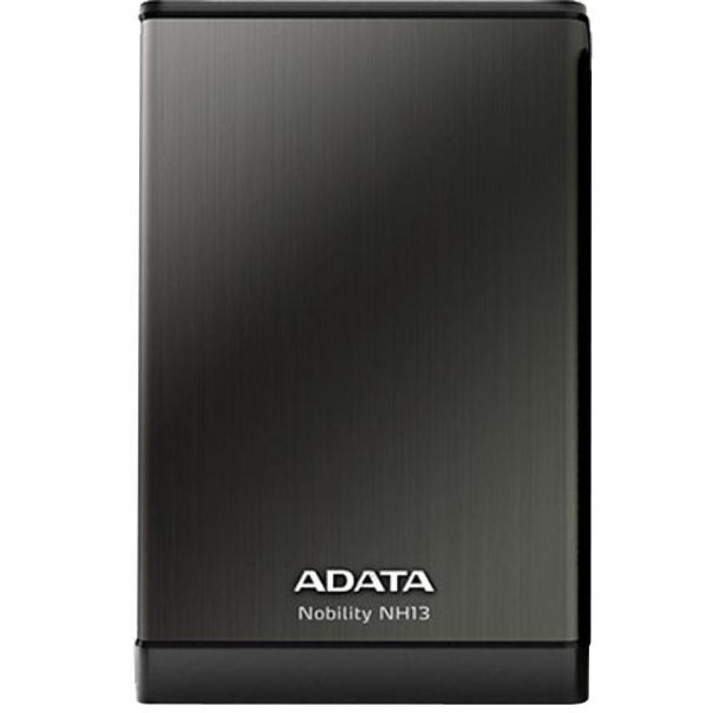 """Внешний жесткий диск 2.5"""" 500GB A-DATA (ANH13-500GU3-CBK)"""