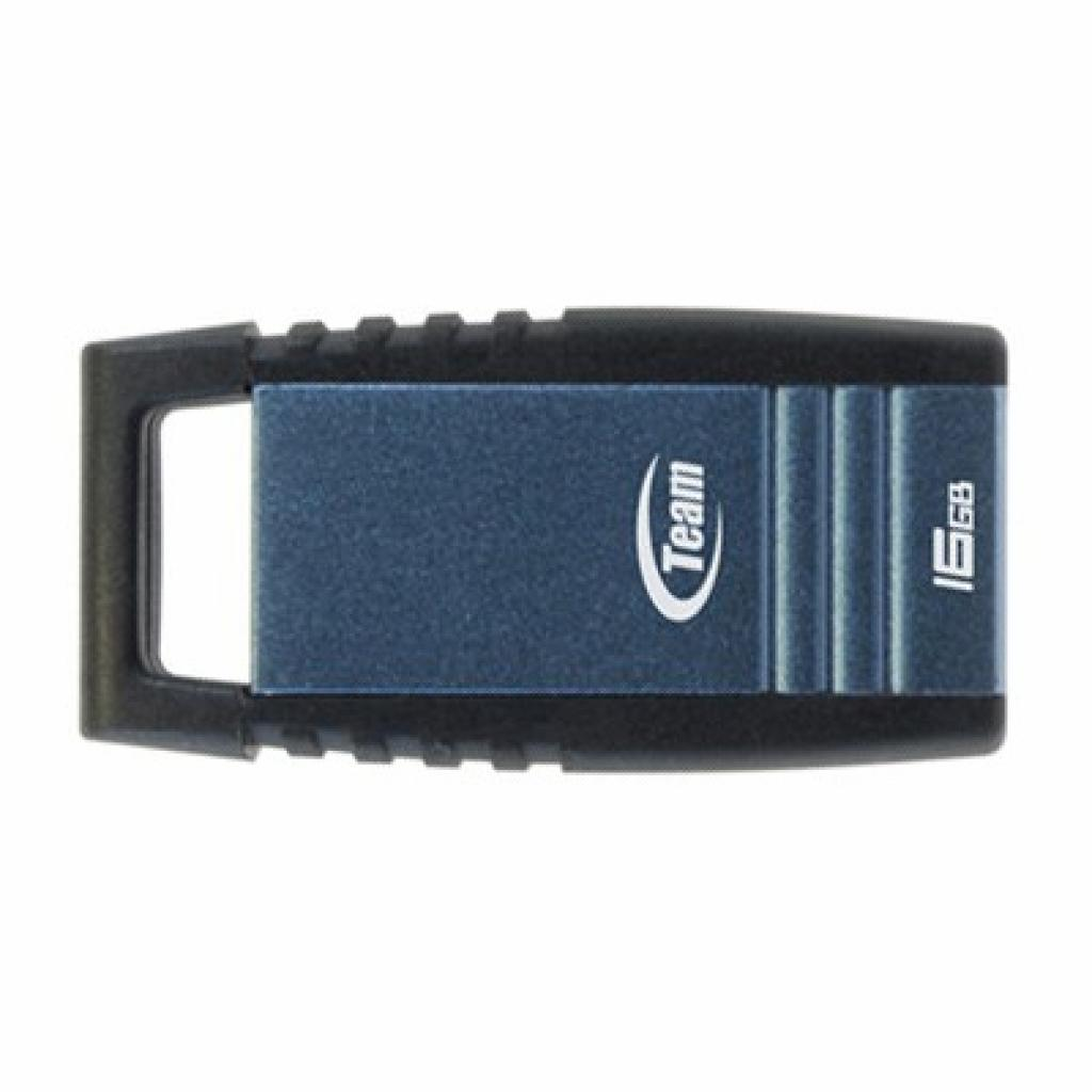 USB флеш накопитель Team 16Gb C092 grey (TG016GC092AX)