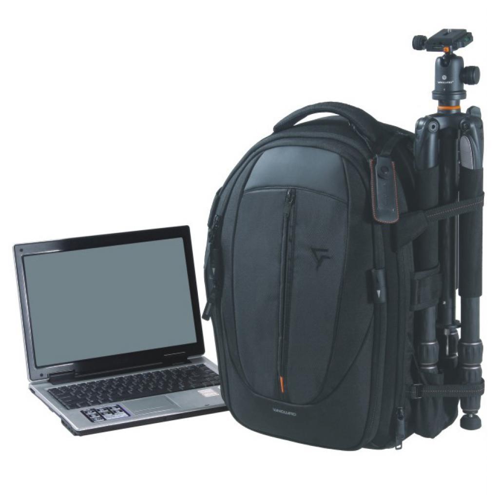 Рюкзак для фототехники Vanguard UP-RISE 46 изображение 6