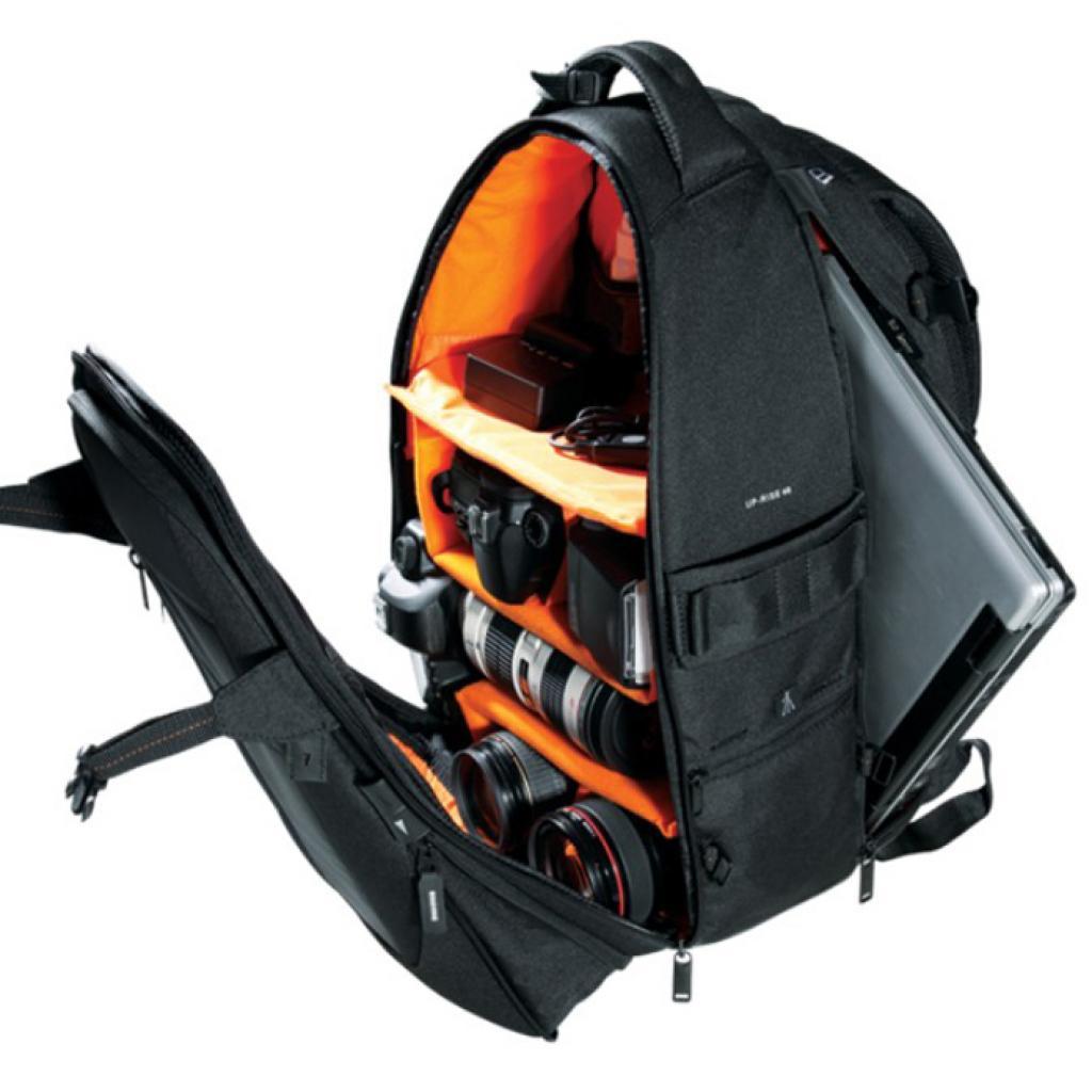Рюкзак для фототехники Vanguard UP-RISE 46 изображение 7