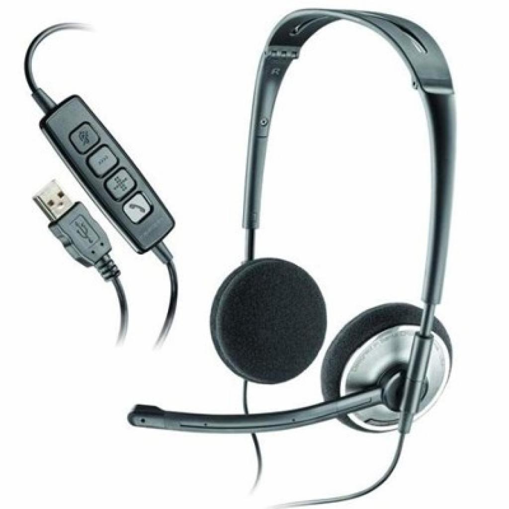 Наушники Plantronics Audio 478 (81962-25)