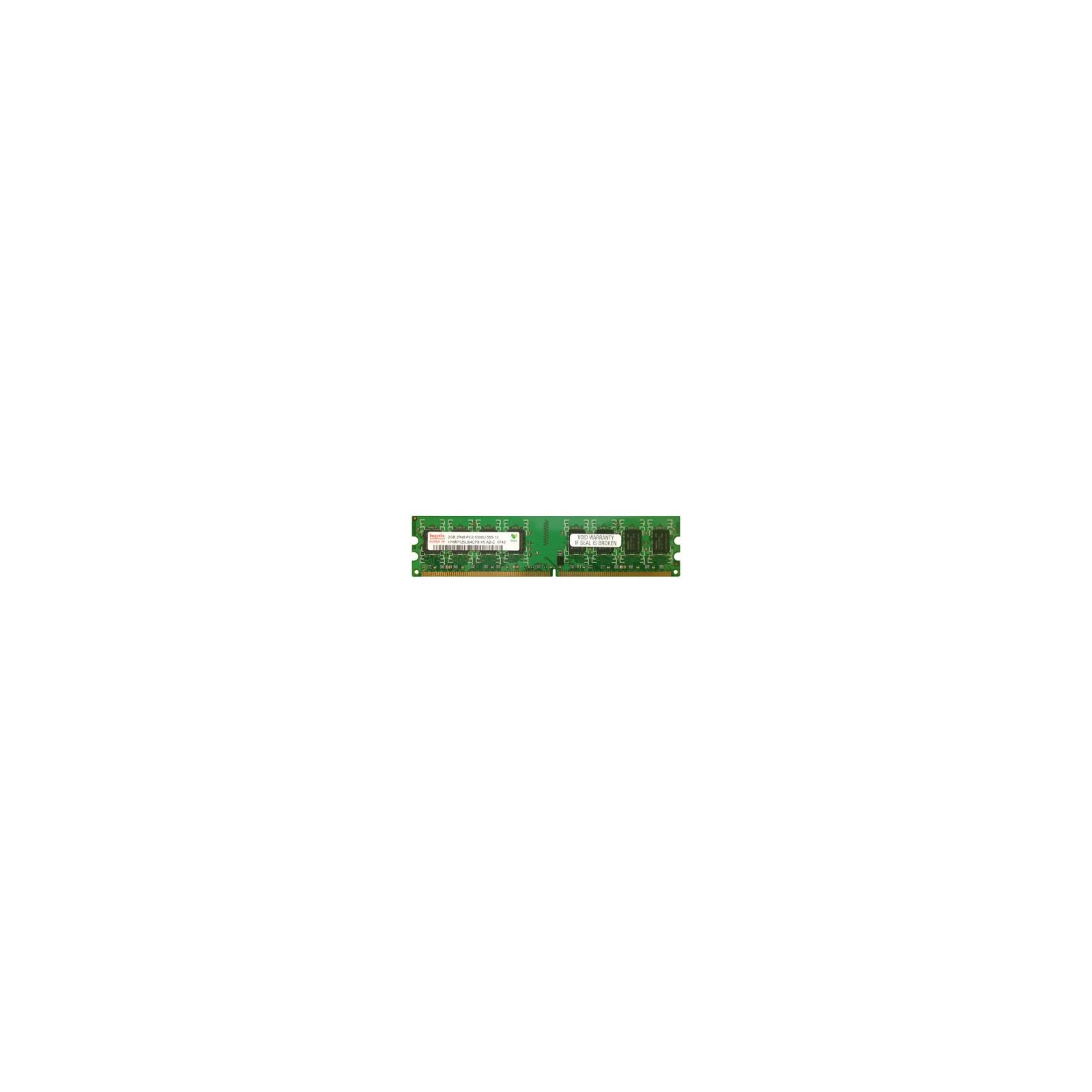 Модуль памяти для компьютера DDR2 2GB 667 MHz Hynix (HYMP125U64CP8-Y5)