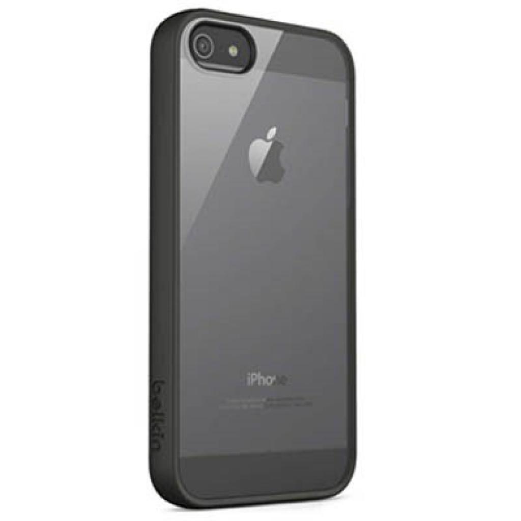 Чехол для моб. телефона Belkin iPhone 5/5s Candy Case (F8W153vfC00)