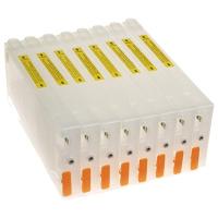 Комплект перезаправляемых картриджей WWM Epson St Pro 7880/9880 (RC.T603)