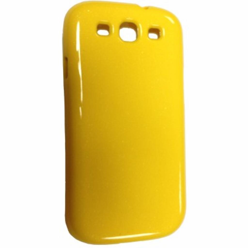 Чехол для моб. телефона GLOBAL TPU для Samsung i9300 Galaxy S III (1283126443176)