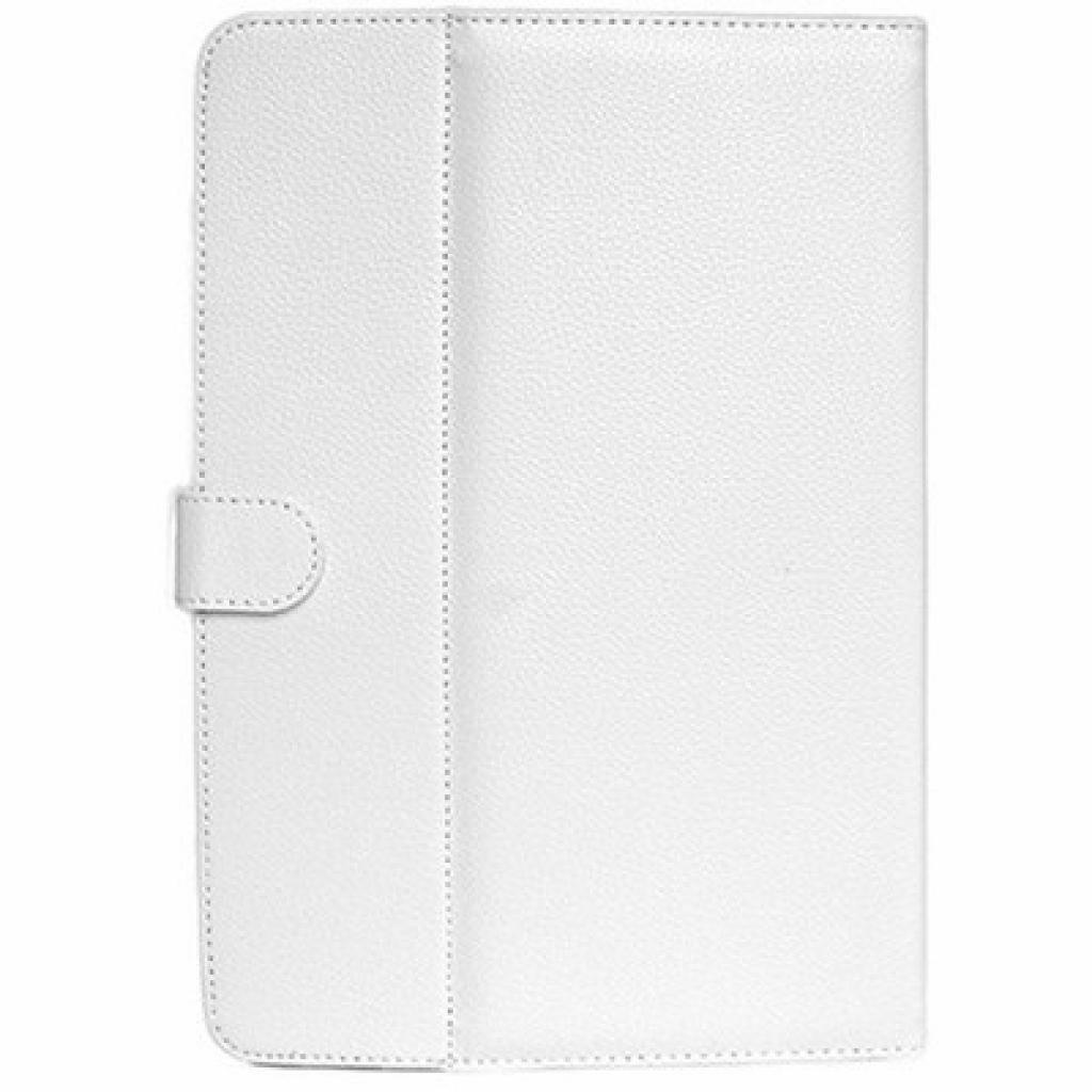 "Чехол для планшета Drobak 10"" Universal White (212690)"