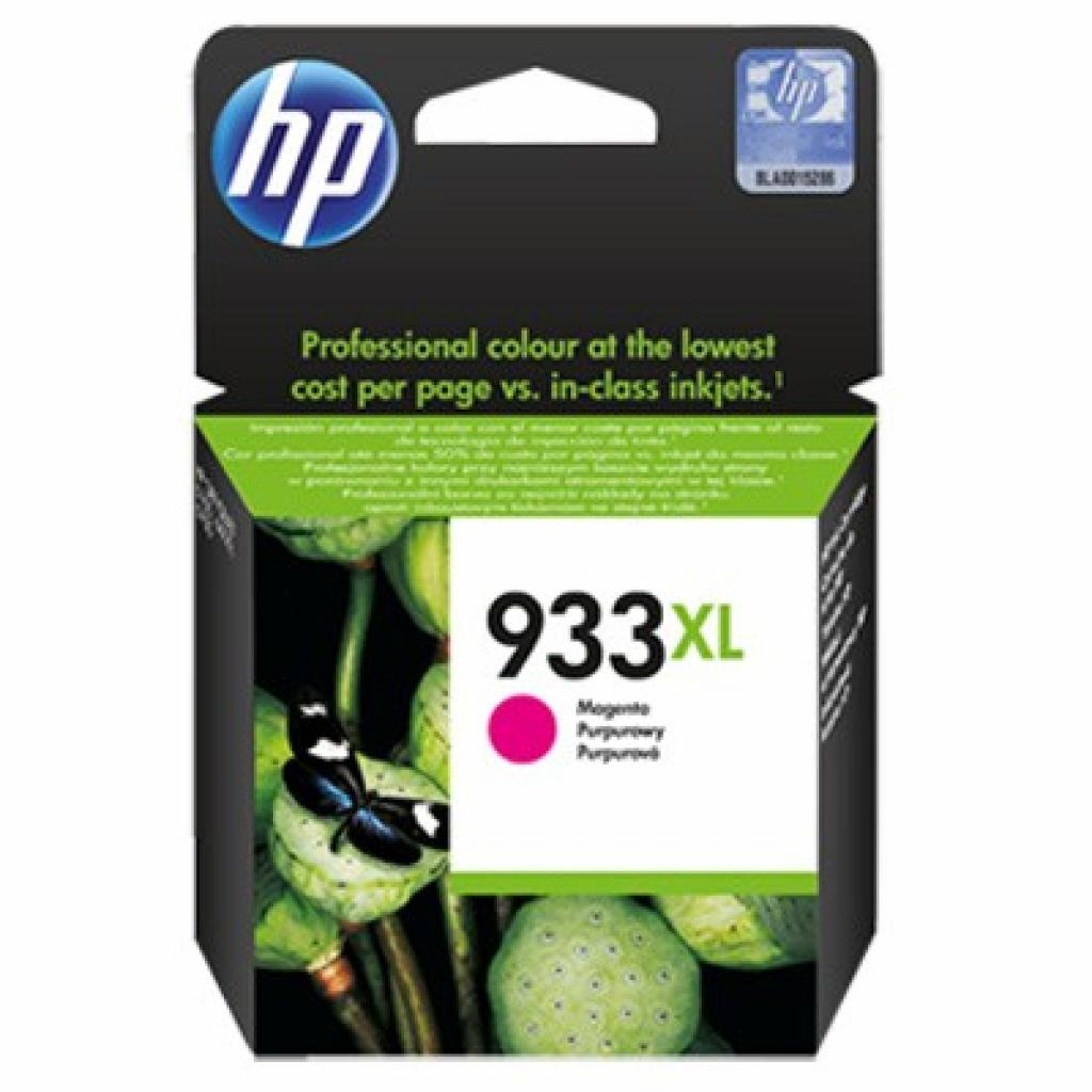 Картридж HP DJ No.933XL OJ 6700 Premium Magenta (CN055AE)