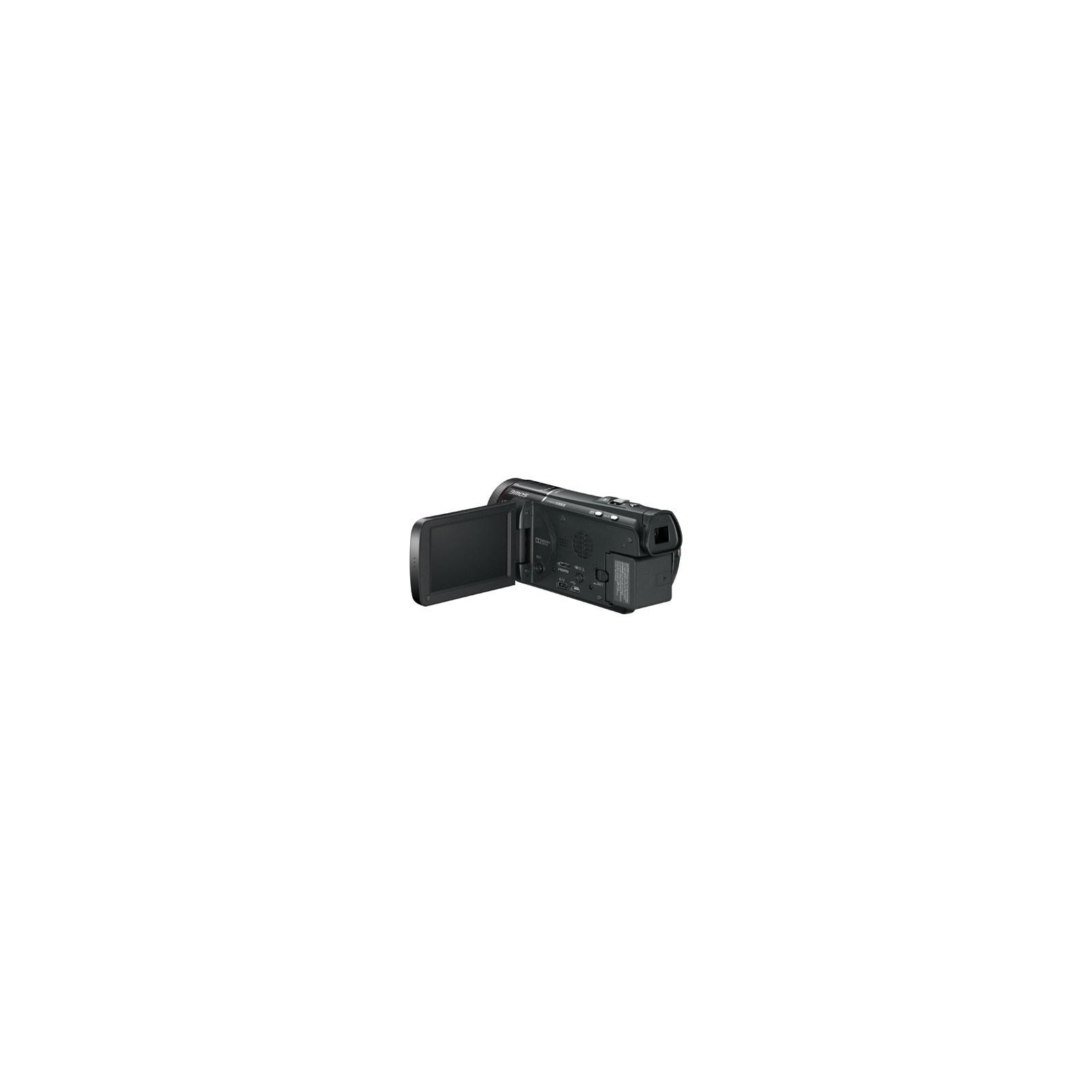 Цифровая видеокамера PANASONIC HC-X920 (HC-X920EE-K) изображение 2