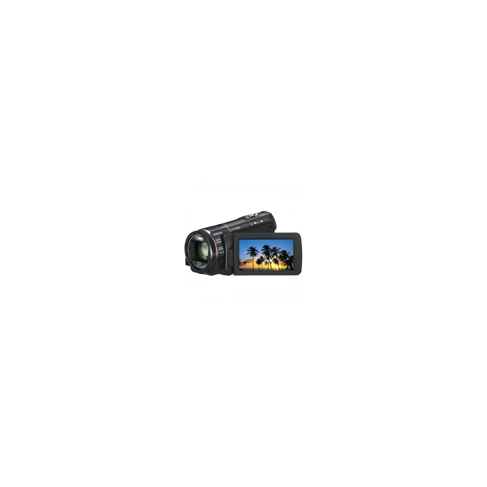 Цифровая видеокамера PANASONIC HC-X920 (HC-X920EE-K) изображение 3