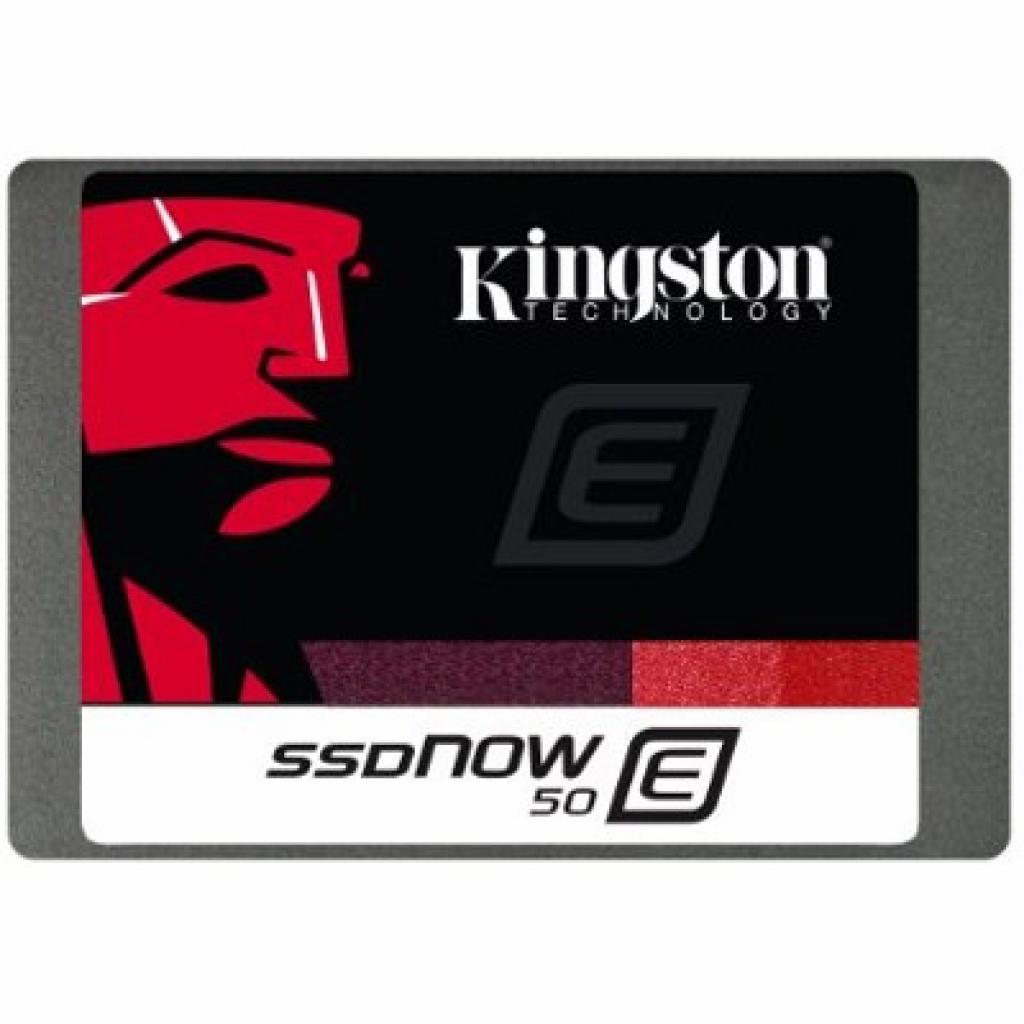 """Накопитель SSD 2.5"""" 100GB Kingston (SE50S37/100G)"""