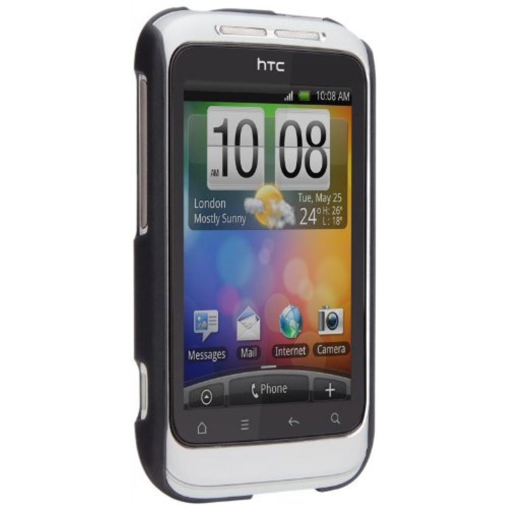 Чехол для моб. телефона Case-Mate для HTC Wildfire S BT Black (CM015067) изображение 2