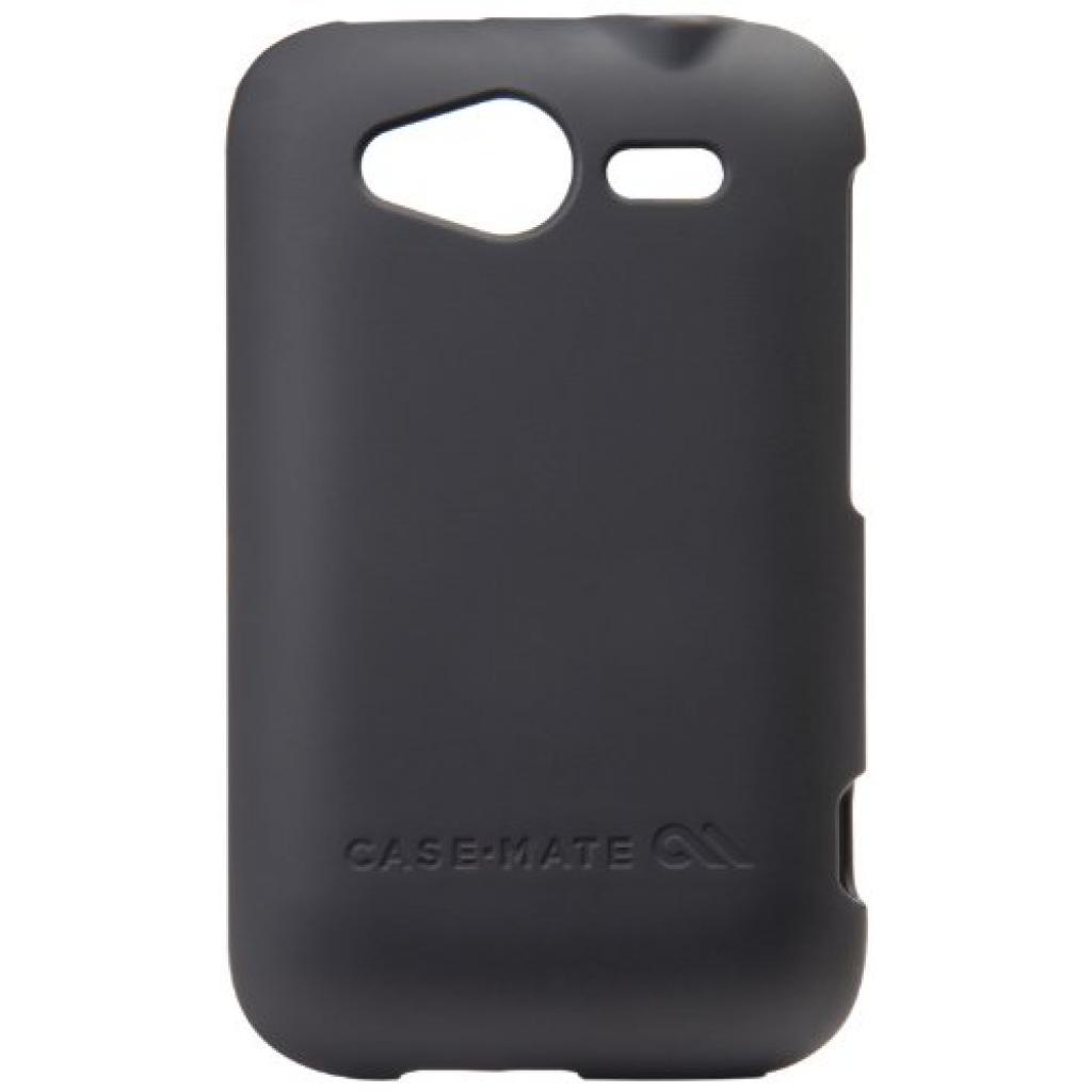 Чехол для моб. телефона Case-Mate для HTC Wildfire S BT Black (CM015067) изображение 3