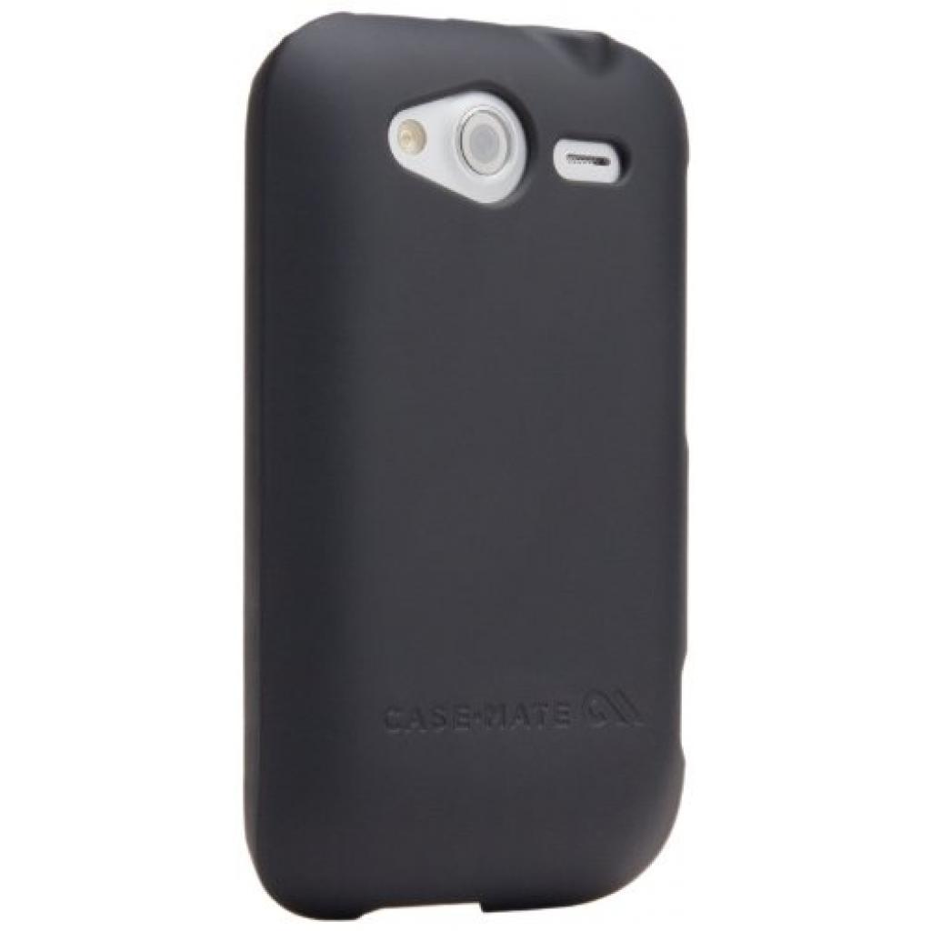 Чехол для моб. телефона Case-Mate для HTC Wildfire S BT Black (CM015067)
