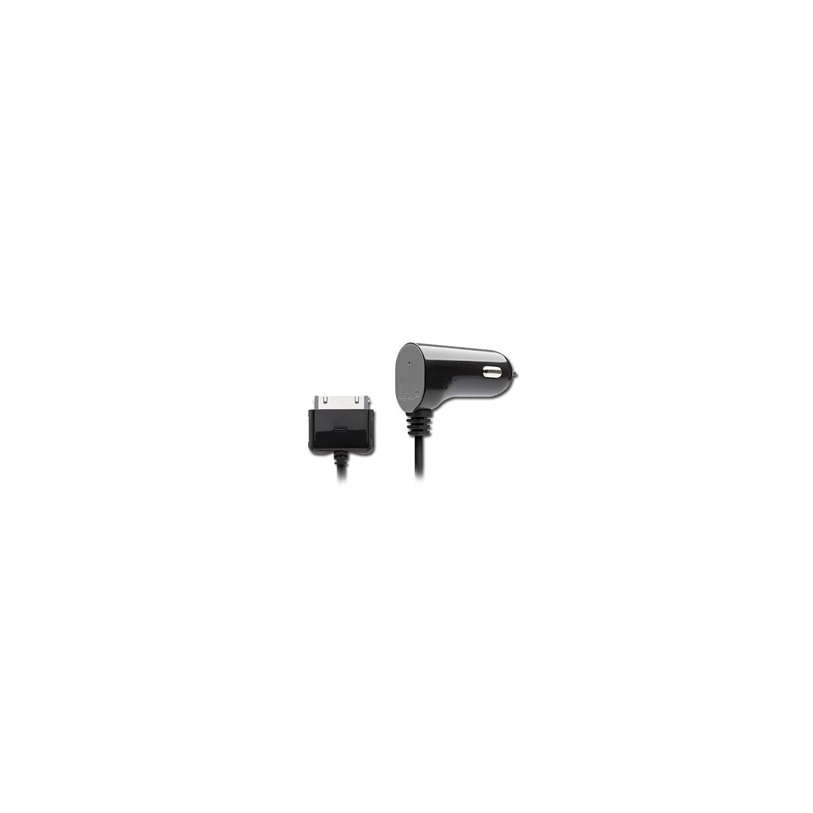 Зарядное устройство CYGNETT Apple 30-pin (CY0344PAAUT)