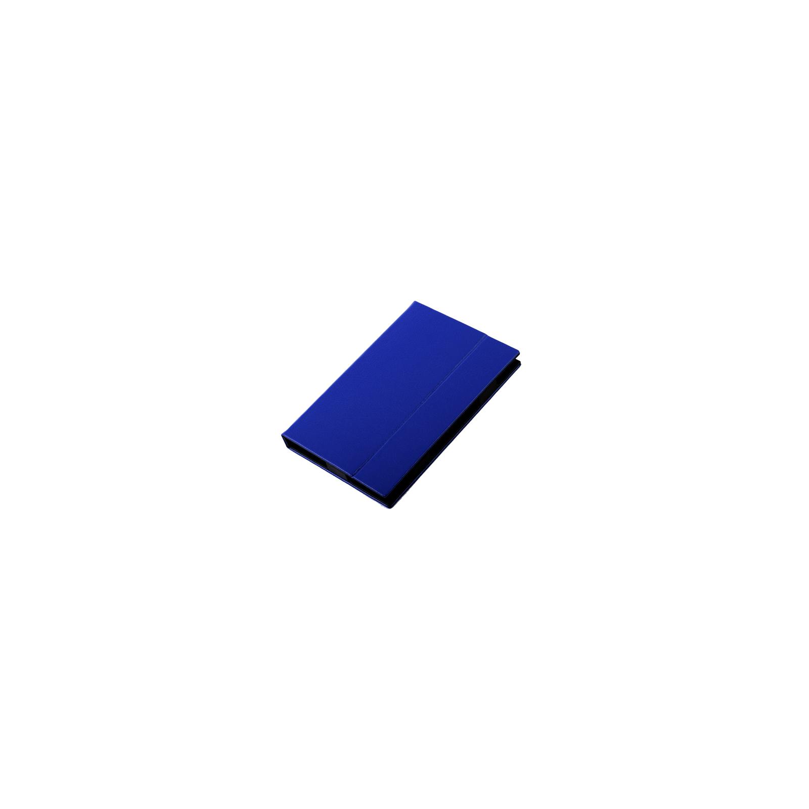 Чехол для планшета Vento 9 Desire Bright - rich blue
