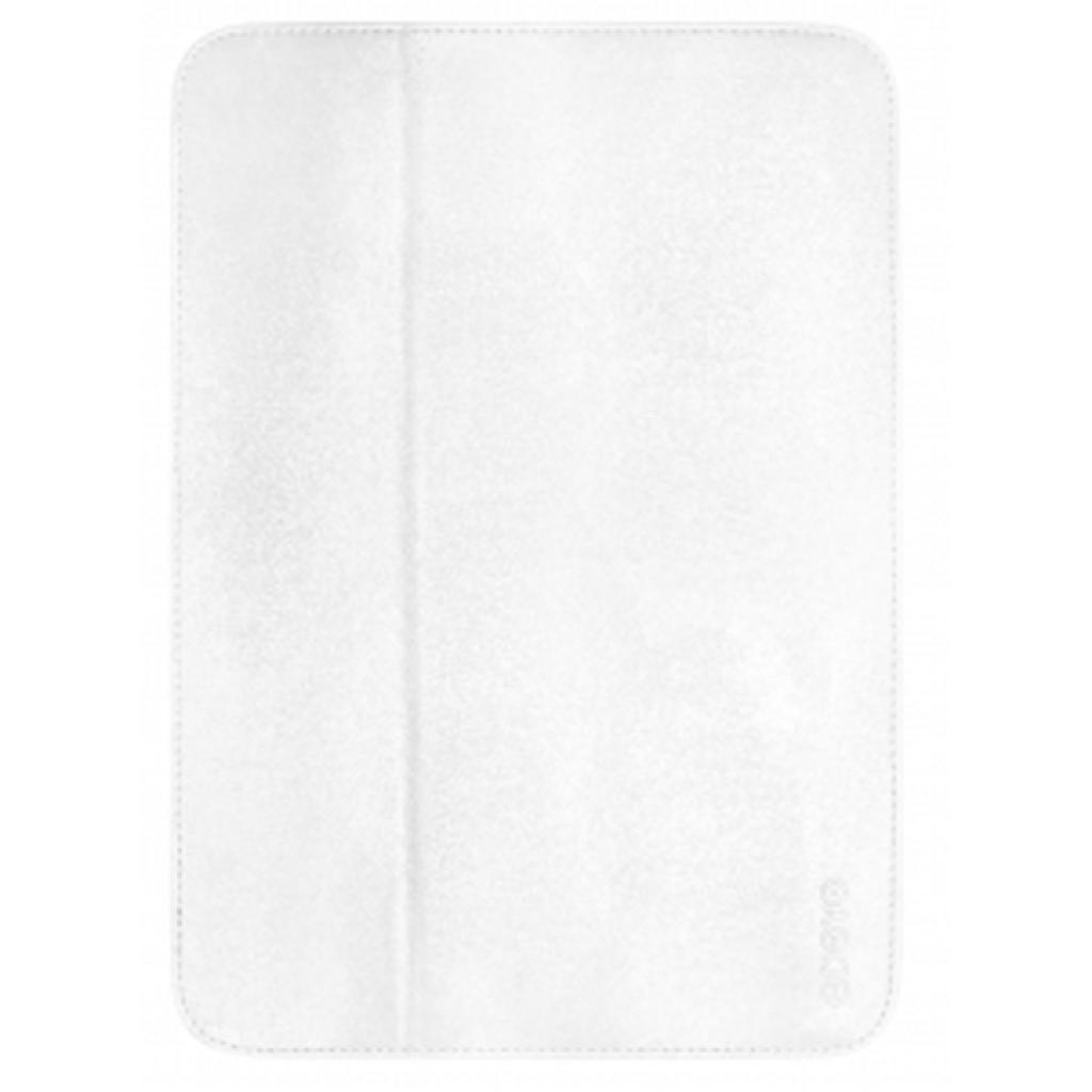 Чехол для планшета ODOYO Galaxy TAB3 10.1 /GLITZ COAT FOLIO COTTON WHITE (PH625WH)