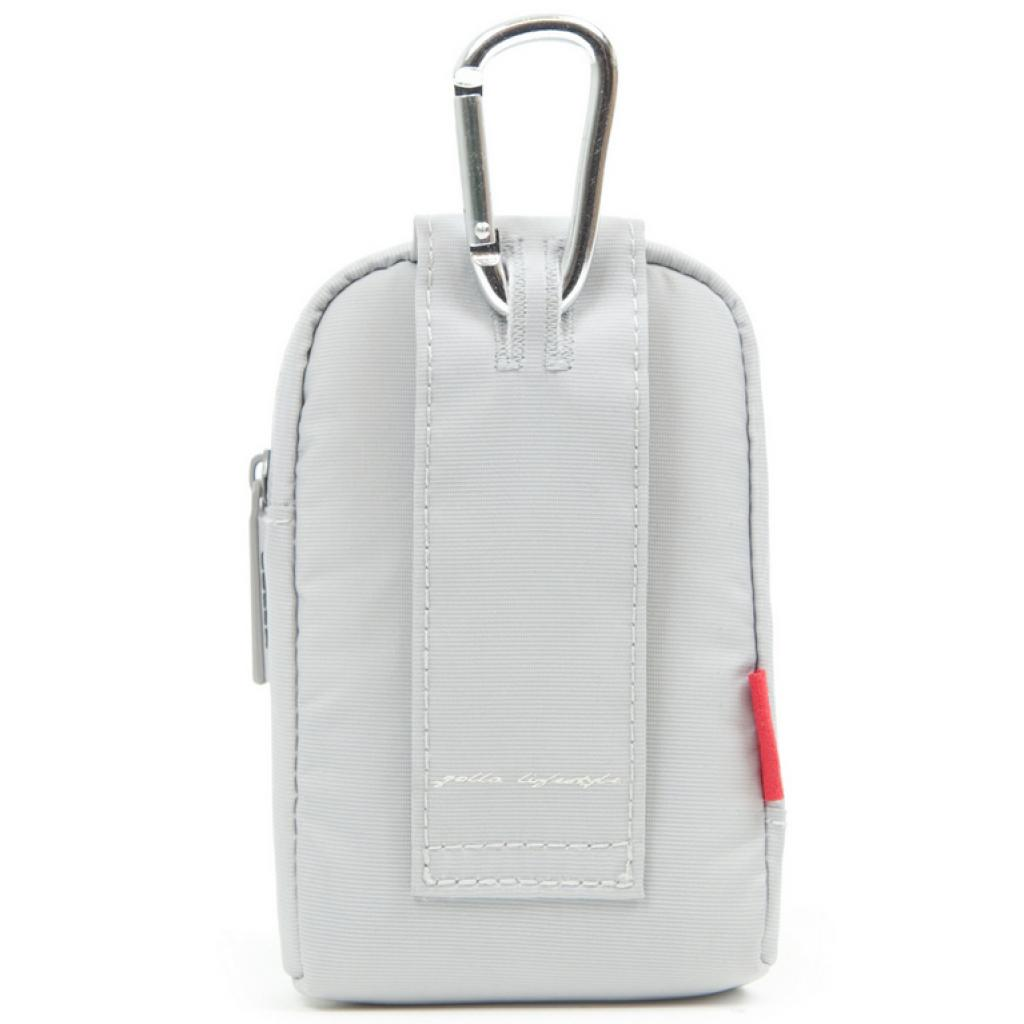 Фото-сумка Golla Digi Bag Nicole polyester /light gray (G1357) изображение 1