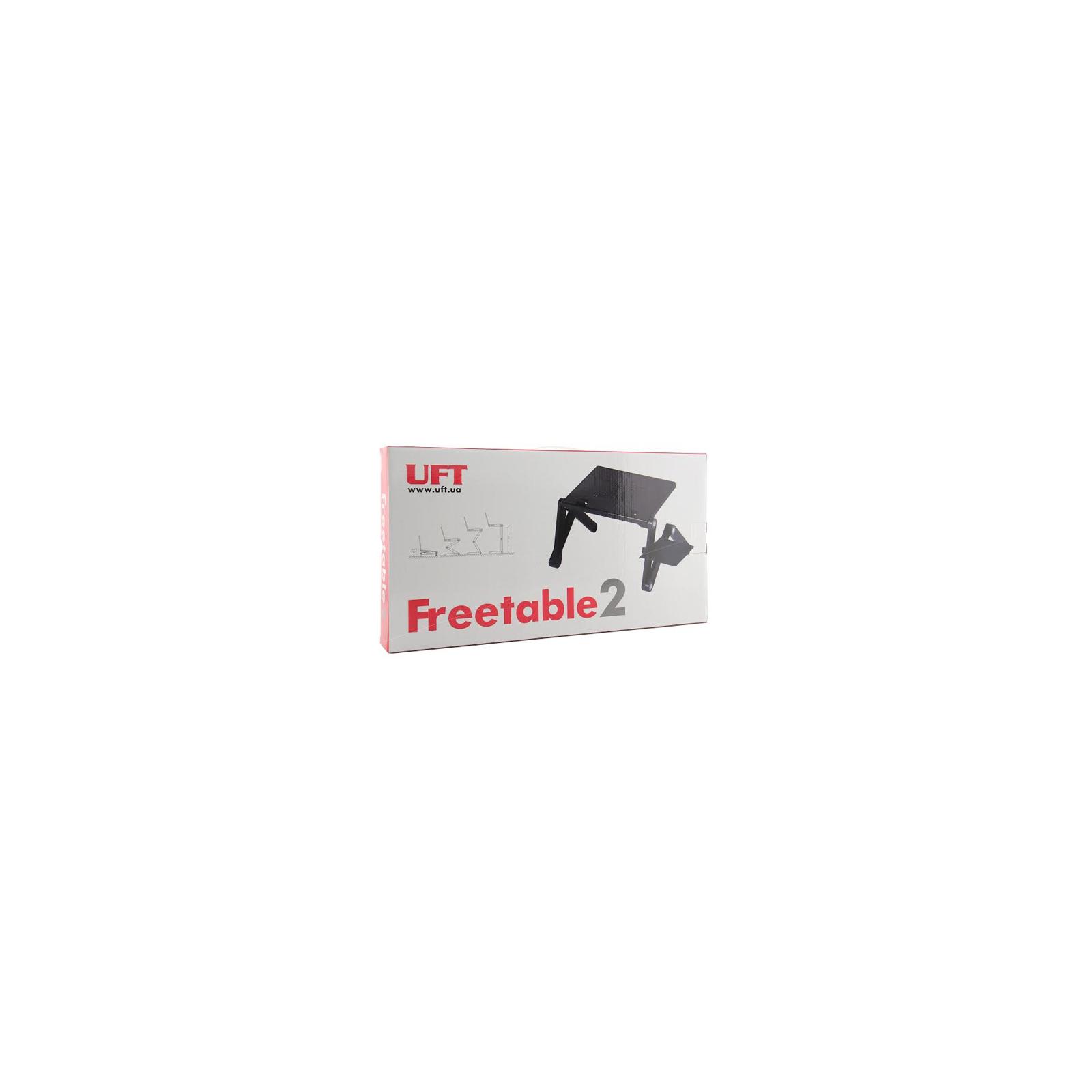 Подставка для ноутбука UFT FreeTable-2 изображение 4