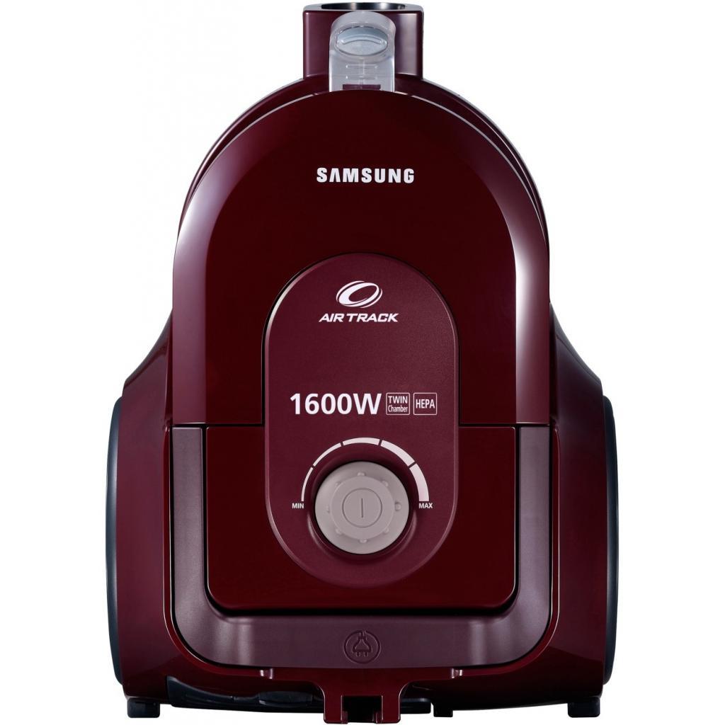 Пылесос Samsung VCC 4336 (VCC4336V3W/XEV) изображение 2