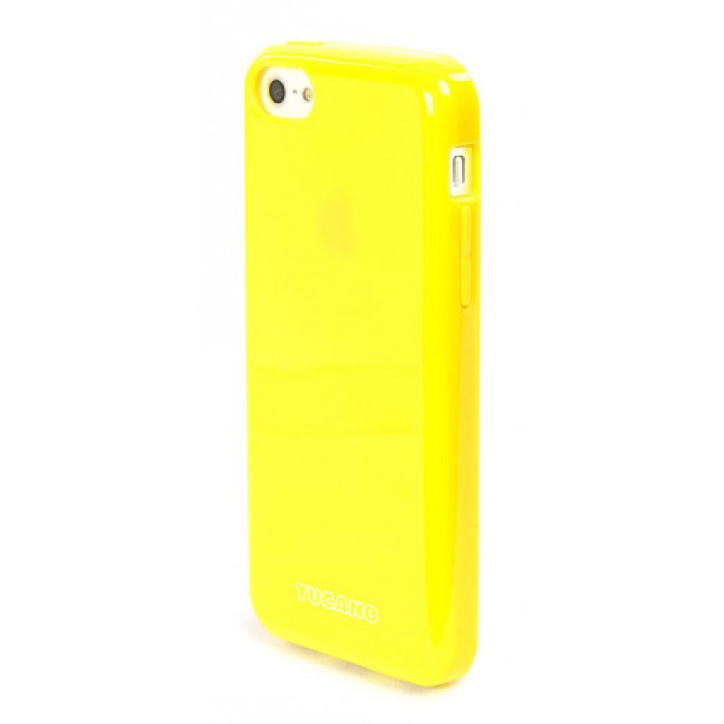 Чехол для моб. телефона Tucano iPhone 5С /Velo/Acid green (IPHCV-VA) изображение 3