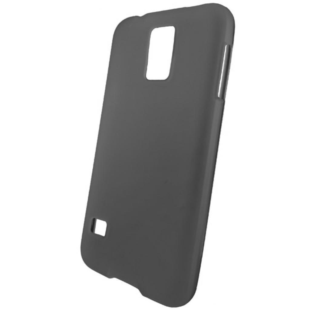 Чехол для моб. телефона GLOBAL для Samsung G900 Galaxy S V (темный) (1283126458729)