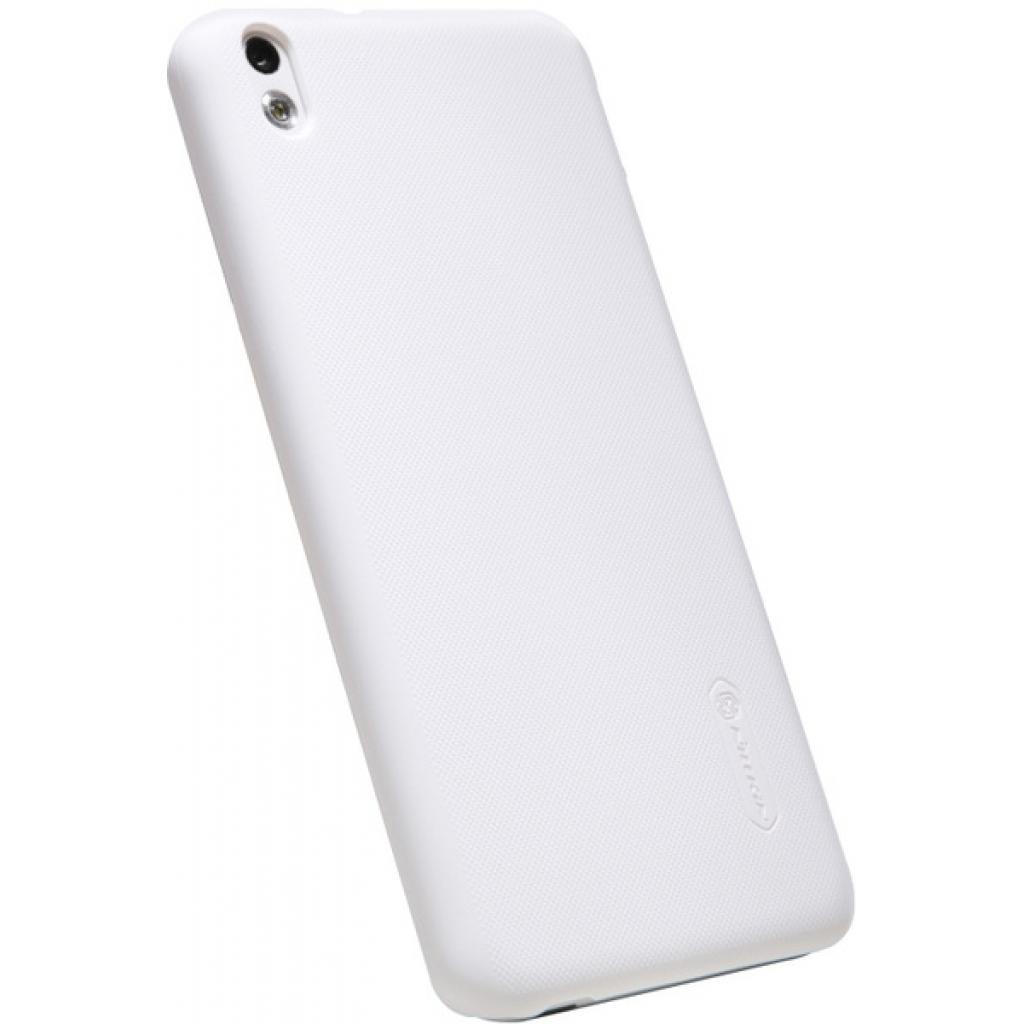 Чехол для моб. телефона NILLKIN для HTC Desire 816 /Super Frosted Shield/White (6147101) изображение 2