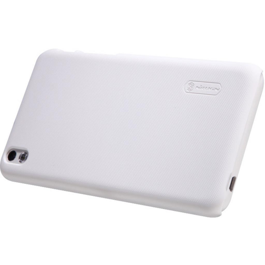 Чехол для моб. телефона NILLKIN для HTC Desire 816 /Super Frosted Shield/White (6147101) изображение 3